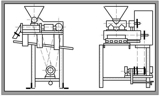 Головка формующая (выпрессовочная) Ш24-ШЛВ.11.05