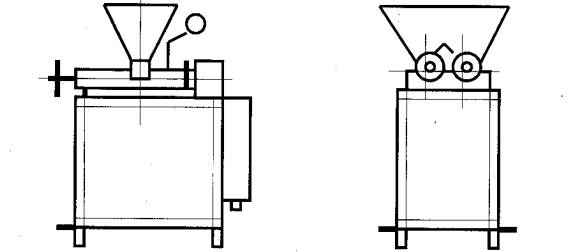 Шприц вакуумный Ш24-АШВ
