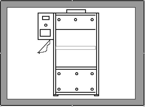 Шкаф сушильно-коптильный Ш24-МКС