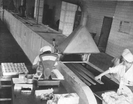 Линия производства соломки Р3-ХЛТ