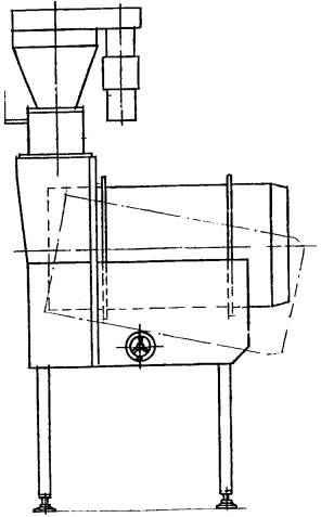 Машина дражировочная (с дозатором добавок) Б10-АДЕ