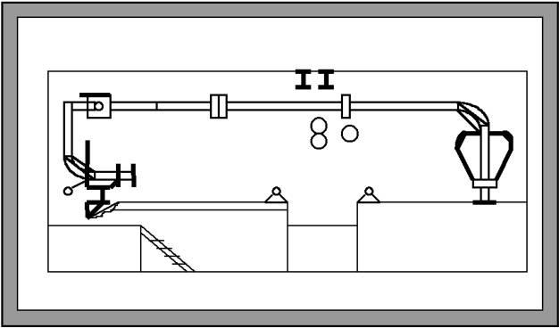 Устройстводлязагрузкизерна 9513М