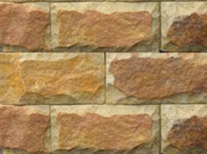 Природный камень «Руст»